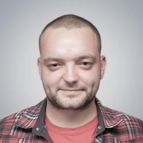 Родион Арсеньев