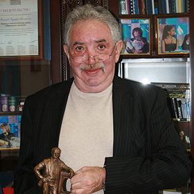 Эдуард Сагалаев