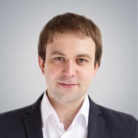 Антон Сажин