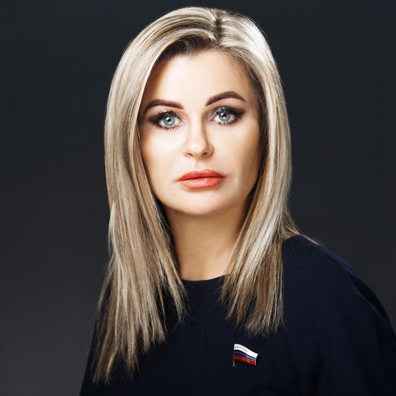 Бондаренко Елена